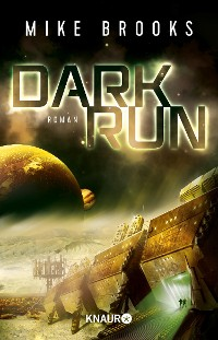 Cover Dark Run
