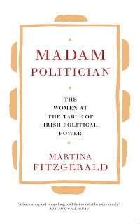 Cover Madam Politician