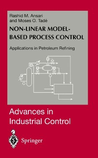 Cover Nonlinear Model-based Process Control