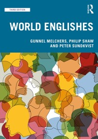 Cover World Englishes