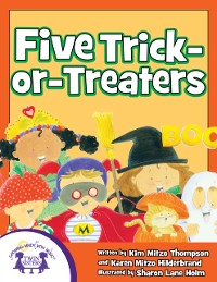 Cover Five Trick-Or-Treaters