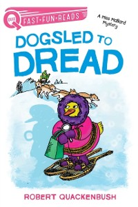 Cover Dogsled to Dread