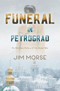 Cover Funeral in Petrograd