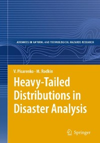 Cover Heavy-Tailed Distributions in Disaster Analysis