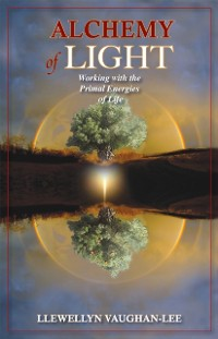 Cover Alchemy of Light - Revised & Updated Edition