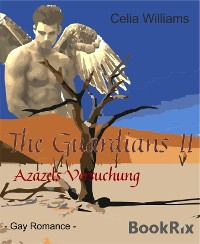 Cover The Guardians II - Azazels Versuchung