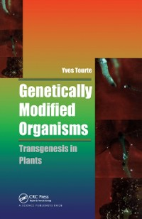 Cover Genetically Modified Organisms