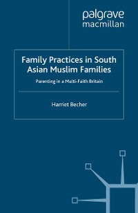 Cover Family Practices in South Asian Muslim Families