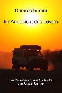 Cover Dummelhumm - Im Angesicht des Löwen