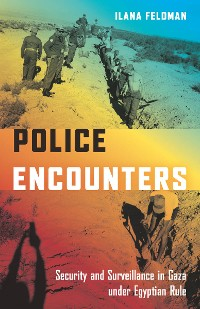 Cover Police Encounters