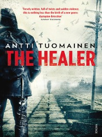 Cover The Healer