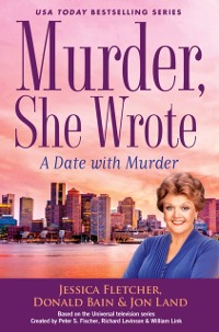 Cover Murder, She Wrote: A Date with Murder
