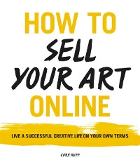 Cover How to Sell Your Art Online