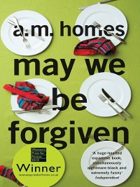 Cover May We Be Forgiven