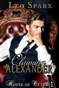 Cover Claiming Alexander