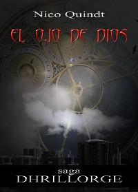 Cover El ojo de Dios