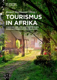 Cover Tourismus in Afrika