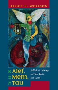 Cover Alef, Mem, Tau