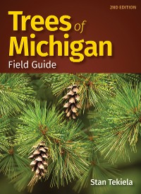 Cover Trees of Michigan Field Guide