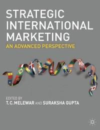 Cover Strategic International Marketing
