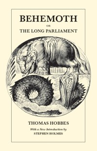 Cover Behemoth or The Long Parliament