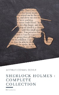 Cover Sherlock Holmes : Complete Collection