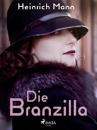 Cover Die Branzilla