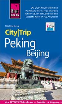 Cover Reise Know-How CityTrip Peking / Beijing