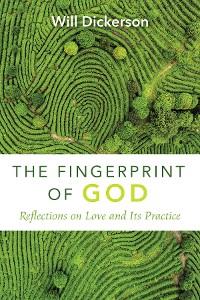 Cover The Fingerprint of God