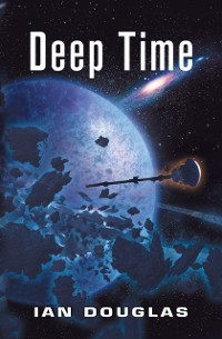 Cover Deep Time (Star Carrier, Book 6)