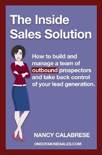 Cover The Inside Sales Solution