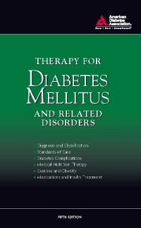 Cover Therapy for Diabetes Mellitus and Related Disorders