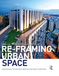 Cover Re-Framing Urban Space
