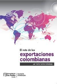 Cover El reto de las exportaciones colombianas