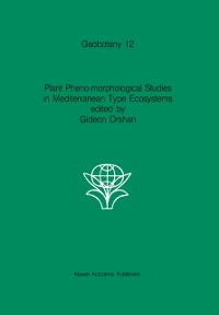 Cover Plant Pheno-morphological Studies in Mediterranean Type Ecosystems