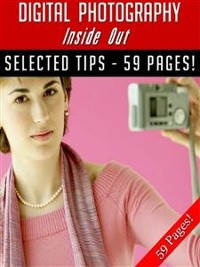 Cover Digital Photography Inside Out!