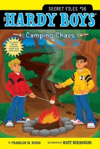 Cover Camping Chaos