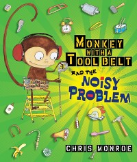 Cover Monkey with a Tool Belt and the Noisy Problem