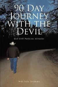 Cover 90 Day Journey with the Devil