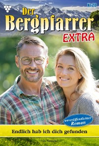 Cover Der Bergpfarrer Extra 28 – Heimatroman