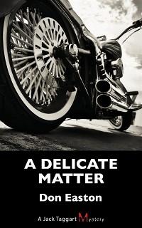 Cover Delicate Matter
