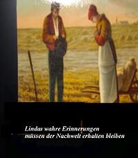 Cover Lindas wahre Erinnerungen