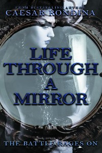 Cover Life Through A Mirror