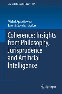 Cover Coherence: Insights from Philosophy, Jurisprudence and Artificial Intelligence