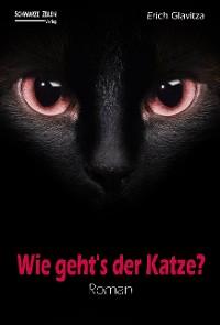 Cover Wie geht´s der Katze?