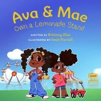 Cover Ava & Mae Own a Lemonade Stand