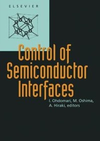 Cover Control of Semiconductor Interfaces