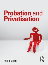 Cover Probation and Privatisation