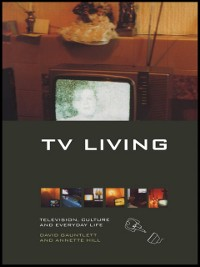 Cover TV Living
