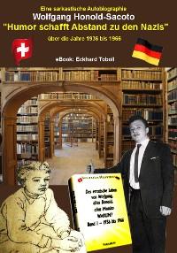 Cover Humor schafft Abstand zu den Nazis